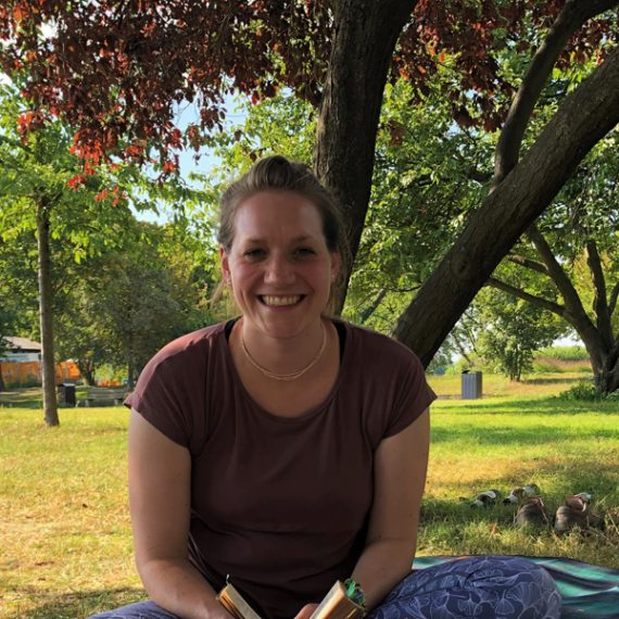 Judith Foto Homepage